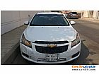 details of used Chevrolet Cruze 2012 for sale Ar Riyad Saudi Arabia