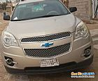 details of used Chevrolet Equinox 2011 for sale Al Basrah Iraq