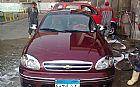 2013 Chevrolet Lanos - Egypt - Jizah