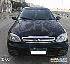 details of used Chevrolet Lanos 2013 for sale Cairo Egypt