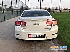 details of used Chevrolet Malibu 2013 for sale Tabuk Saudi Arabia