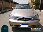 2006 Chevrolet Optra - Egypt - Bur said