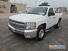 details of used Chevrolet Silverado 2012 for sale Ras Al Khaimah United Arab Emirates