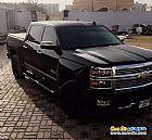 شيفروليه سيلفرادو 2013 الإمارات