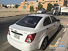 details of used Chevrolet Sonic 2012 for sale Ash Sharqiyah Saudi Arabia