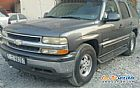 details of used Chevrolet Tahoe 2001 for sale Dubai United Arab Emirates