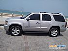 details of used Chevrolet Tahoe 2008 for sale Ras Al Khaimah United Arab Emirates