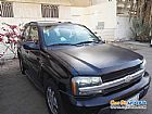 details of used Chevrolet TrailBlazer 2004 for sale Al Madinah Saudi Arabia