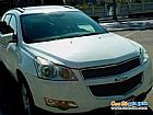 details of used Chevrolet Traverse 2009 for sale Ar Riyad Saudi Arabia