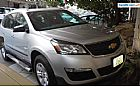 details of used Chevrolet Traverse 2013 for sale Hawalli Kuwait