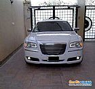 details of used CHRYSLER 300C 2012 for sale Hawalli Kuwait