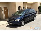 details of used CHRYSLER Grand Voyager 2005 for sale Ar Riyad Saudi Arabia