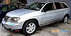 details of used CHRYSLER Pacifica 2005 for sale Alexandira Egypt