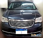 CHRYSLER Town and Country 2014 Egypt