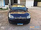 details of used CITROEN C4 2007 for sale Cairo Egypt