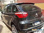 details of used CITROEN C4 Picasso 2012 for sale Cairo Egypt