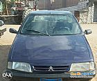 details of used CITROEN ZX 1998 for sale Qalyubiyah Egypt