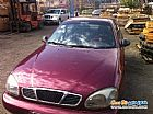 details of used DAEWOO Lanos 1999 for sale Daqahliyah Egypt