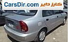 details of used DAEWOO Lanos 2005 for sale Gharbiyah Egypt