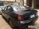 details of used DAEWOO Nubira 1997 for sale Cairo Egypt