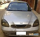 details of used DAEWOO Nubira 2001 for sale Cairo Egypt