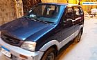 details of used DAIHATSU Terious 1999 for sale Alexandira Egypt