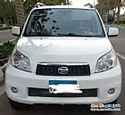 details of used DAIHATSU Terious 2012 for sale Gharbiyah Egypt