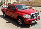 details of used DODGE Ram 1500 2007 for sale Cairo Egypt