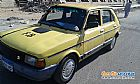 details of used FIAT 127 1986 for sale Cairo Egypt