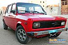 details of used FIAT 128 1988 for sale Daqahliyah Egypt