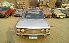 details of used FIAT 132 1973 for sale Cairo Egypt