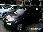 details of used FIAT Panda 2017 for sale Jizah Egypt