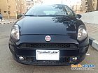 details of used FIAT Punto 2017 for sale Alexandira Egypt