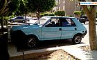 details of used FIAT Ritmo 1983 for sale Cairo Egypt