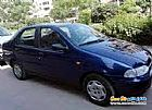 details of used FIAT Siena 2000 for sale Cairo Egypt
