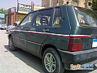 فيات أونو 1991 مصر