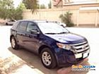 details of used Ford Edge 2011 for sale Ar Riyad Saudi Arabia