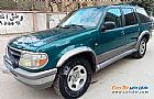 1996 Ford Explorer - Egypt - Jizah