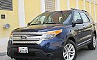 details of used Ford Explorer 2011 for sale Ad Dawhah Qatar