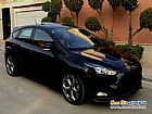 Ford Focus 2015 Saudi Arabia car image