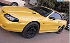 1996 Ford Mustang - Egypt - Cairo