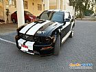 Ford Mustang 2006 United Arab Emirates