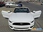 2015 Ford Mustang - United Arab Emirates - Sharjah