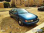 details of used Ford Taurus 1995 for sale Cairo Egypt