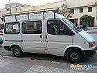 details of used Ford Transit 1997 for sale Meknes-Tafilalet Morocco