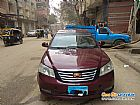 details of used Geely Emgrand 2014 for sale Jizah Egypt