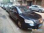 details of used Geely Emgrand EC7 2013 for sale Cairo Egypt