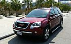 details of used GMC Acadia 2012 for sale Al Asimah Bahrain