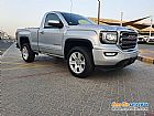 details of used GMC Sierra 2017 for sale Sharjah United Arab Emirates