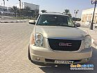 2008 GMC Yukon - United Arab Emirates - Sharjah